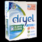 Review:  Dryel