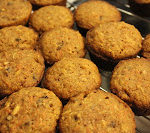 Recipe:  Morning Glory Muffins