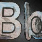 Letter B – Part 1