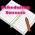 Scheduling Series:   Mom Jobs