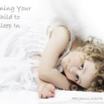 Training Your Child to Sleep In