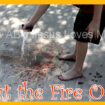 Put the Fire Out!