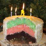 """""""Happy Birthday, Jesus"""" Party"""