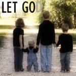 Let Go, Let God Image