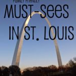 Family Friendly Must-Sees in St. Louis