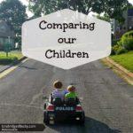 Do You Fall Into the Comparison Trap?