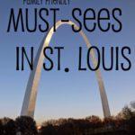 Visiting St Louis…Take 2