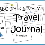 Creating a Travel Journal with Your Family