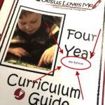 ABCJesusLovesMe.com 4 Year Curriculum